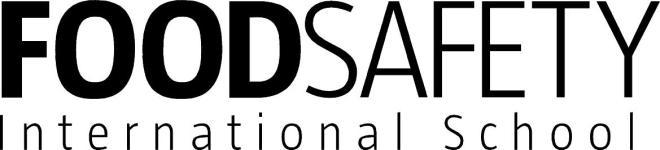 Escuela Internacional de Seguridad Alimentaria @ Compensa